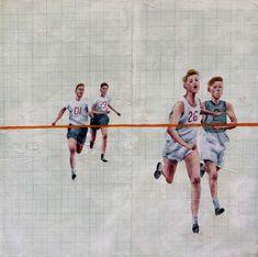 Marathon, Basketball Court, Running Race, Racing, Sports, Children, Products, Hs Sports, Kids