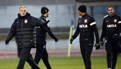 Frio que assusta Corinthians já tirou Mundial das mãos do Cruzeiro