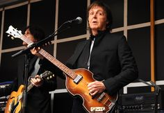 Paul McCartney Cancels Japan Concerts Due to Illness! GET WELL SOON, PAUL !!!