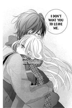 Watashi no Ookami-kun 8 Page 26