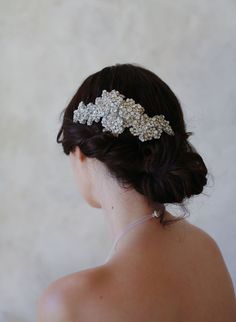 Hair Adornments - headpieces, hair vines, headbands, hairpins | Twigs & Honey ®, LLC
