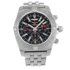 Breitling Chronomat GMT Limited AB041210/BB48-384A Steel Automatic Watch