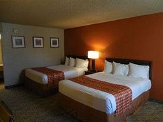 Dobson Ranch Inn and Suites -  $79 a night