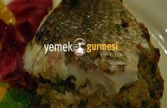 Balık Dolması Tarifi | Yemekgurmesi