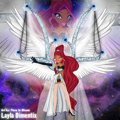 Layla Dimentix Full by florainbloom.deviantart.com