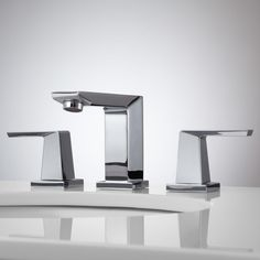 Superieur Modern Bathroom Faucets | Faucets | Pinterest | Faucet, Modern And Dream  Bathrooms