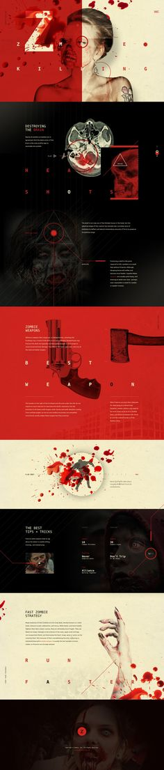 Zombie Killing by Elegant Seagulls