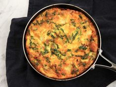 Frittata, Lchf, Curry, Veggies, Meals, Dinner, Breakfast, Ethnic Recipes, Food