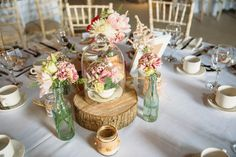 Jenny Packham's Eden For A Quirky, Fun-Filled Spring Wedding at Preston Court