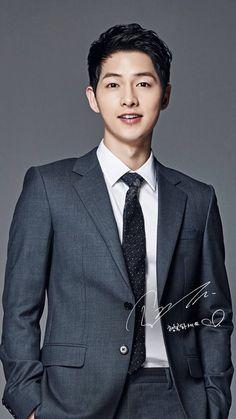 Song Joong Ki - Keresés a Twitteren