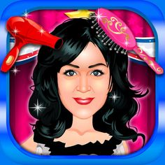 Download IPA / APK of Celebrity Spa Salon & Makeover Doctor  fun little make-up games for kids (boys & girls) for Free - http://ipapkfree.download/6965/