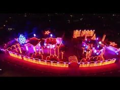 Fred Loya Light Show 2020.43 Best Sparkling Holiday Lights Images In 2019 Holiday