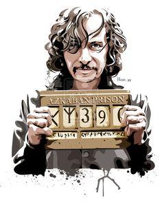 Sirius Black by ~hansbrown-77 on deviantART