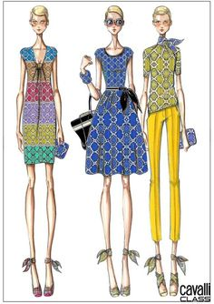 7e0544d5ee 2119 Best |fashion drawings and sketches| images in 2019 | Fashion ...