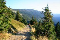 Obří důl Big Mountain, Czech Republic, Mountains, Places, Travel, Life, Beautiful, Bohemia, Historia