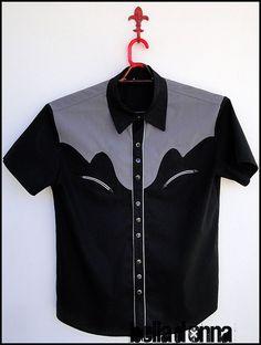 Camisa Dallas