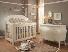 Natart Allegra Baby Furniture LOVE THIS!!