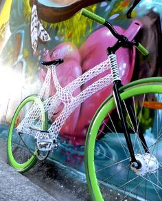 3D Printing the Fixie: A New Take on Customizable Bicycles