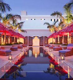 Tucker's Point Hotel & Spa - Bermuda-Best Vacation Destinations For Couples Best Vacations, Vacation Destinations, Vacation Spots, Tourist Spots, Jacuzzi, Beautiful Hotels, Beautiful Places, Beautiful Beach, Bermuda Hotels