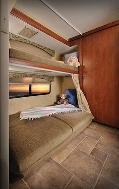 2013 Forest River RV - Forester motorhome - int 4