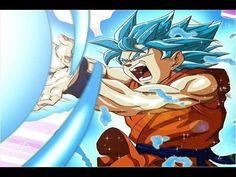 Comme il serait le combat de Goku vs Hit