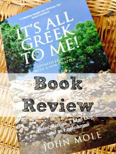 It's all Greek to me Book review