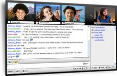 Paltalk live video chat service is the best way to interact with friends for those who live online. This is the smarter way to stay updated in an online world.