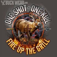 Gifts for Hunters : Hunting T-Shirts : Funny Hunting Shirts