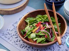 Best Curly Leaf Spinach Recipe On Pinterest