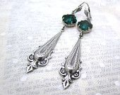 art deco jewelry on Etsy, a global handmade and vintage marketplace.
