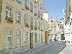 Apartment in Brugges