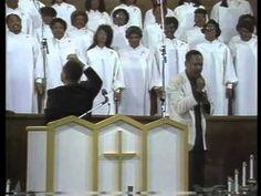 "Keith Pringle and the Pentecostal Community Choir - ""Perfect Peace"""