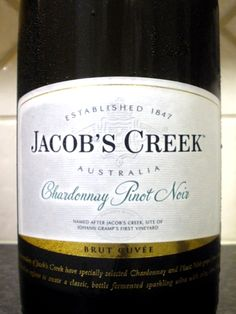 Jacob's Creek wines-Founder Johann Gramp, planted his first vineyard in the Barossa in 1847