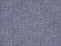 Cotton-Gauze-Navy-Faux-Shibori-Tenugui-Japanese-Fabric-Cloth