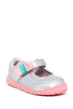 6d3484372d3a05 Frozen Elsa Ventureflex Mary Jane Shoe (Baby   Toddler) by Reebok on   nordstrom rack. Nordstrom Rack