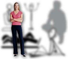Rester debout est bénéfique pour la santé
