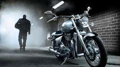 free download chopper motorcycle wallpaper