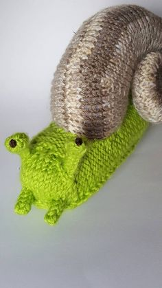 Check out this item in my Etsy shop https://www.etsy.com/listing/471727790/snail-stuffed-animal