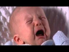 Baby Language Lesson 1 part 1 - YouTube: I so wish I had seen this when we brought our baby home!!