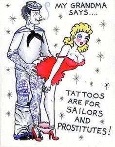 Good thing I will be a Sailor pretty soon. Tattoo Blog, I Tattoo, Anchor Art, Pride Tattoo, Anchor Tattoos, Nautical Tattoos, Traditional Ink, Tatuagem Old School, Tattoo Flash Art