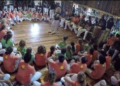 At Capoeira Morro Verde's 6th annual batizado this past weekend, Contra-Mestra Gata Brava opened the ceremony with a stark reminder of the severe—and often brutal—social injustices afflicting minority groups in the US. Her soul-baring speech…
