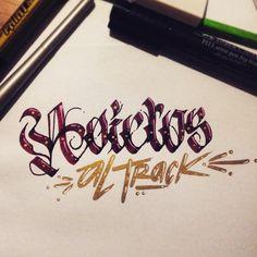 Typography Mania #285   Abduzeedo Design Inspiration