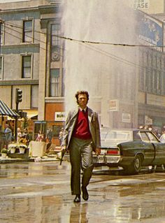 Dirty Harry - A Man's Got to Know his Limitations