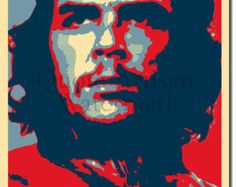 Etsy endorses the murder Che. They also endorse Lenin and hitler? Why are they condemning the confederate flag?