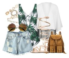 is it really worth fighting for? by africaouass on Polyvore featuring polyvore fashion style Rare London Chicnova Fashion Gianvito Rossi Yves Saint Laurent DesignSix Robert Rose clothing JamesYammouni honest Instereo