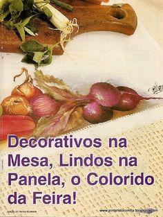ALFACE MELÃO E ABACAXI BIA MOREIRA - Fládill - Álbumes web de Picasa