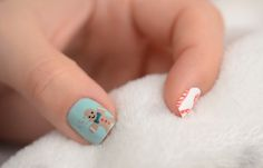 Don't spend all of your time looking for the best manicure for special occasions? Check out this ultimate easy holiday nail art designs guide now! Christmas Nail Art Designs, Holiday Nail Art, Christmas Nails, Beautiful Nail Art, Gingerbread Man, Manicure, Easy, Christmas Manicure, Nail Bar