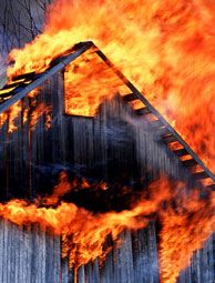 Use these 7 tips to prevent a fire in your barn or other farm structure. Photo courtesy iStockphoto/Thinkstock