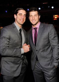 This is for the Tebow fans.