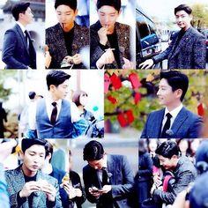 Lee Jun Ki 2015